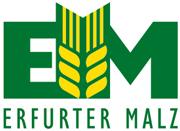 Erfurter Malzwerke GmbH <br>Ein Unternehmen der GETREIDE AG