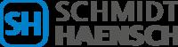 SCHMIDT + HAENSCH GmbH & Co.