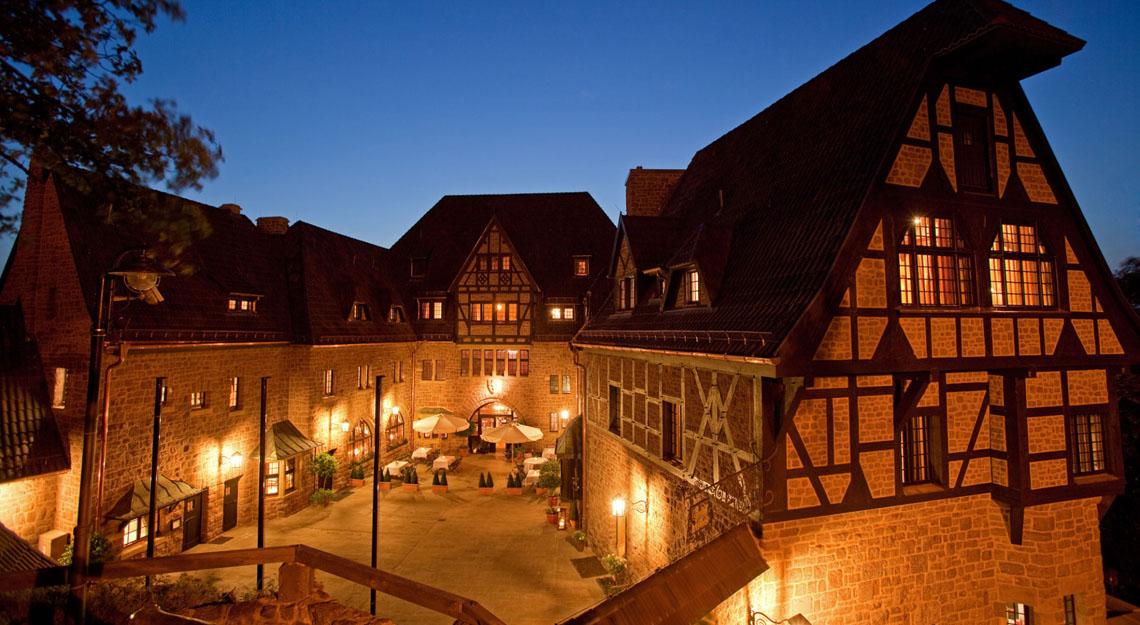 Stellenangebot Night Front Office Agent M W D In Eisenach Bei