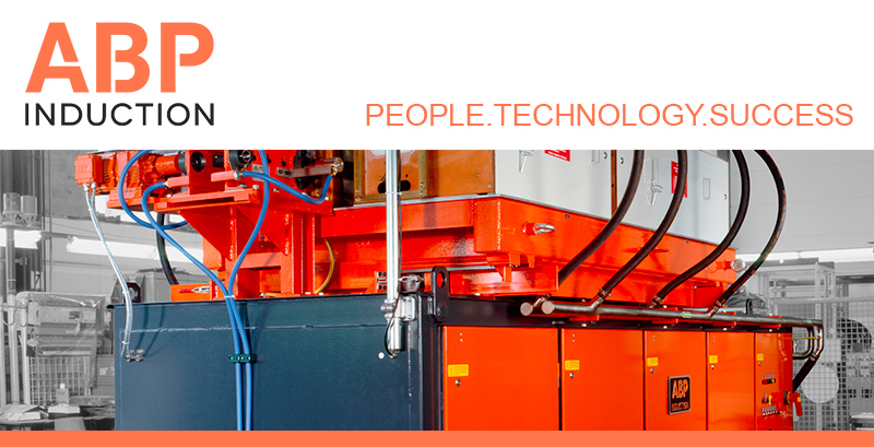ABP INDUCTION | PEOPLE.TECHNOLOGY.SUCCESS
