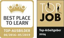 TOP-AUSBILDER 2016-2019 | TOP JOB Top-Arbeitgeber 2014
